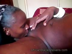 African, African, Amateur, Black, Ebony, Homemade