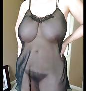 Hairy, BBW, Chubby, Chunky, Fat, Hairy