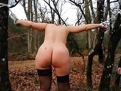 BDSM, BDSM, Outdoor, Softcore, French Fetish, Italian Fetish