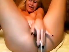 Anal orgasm amateur