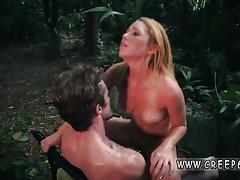 Girls dominate guy bondage Raylin Ann is a sexy, warm blondi