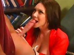 Hott little MILF Gets Hard Dick Fucking