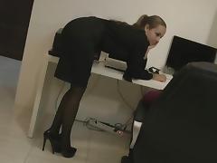 Secretary, Cheating, Office, Secretary, Sex