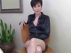 Taboo, Creampie, Mature, Mom, Old and Young, Mother