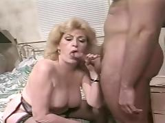 All, Big Tits, Blonde, Blowjob, Couple, Fingering