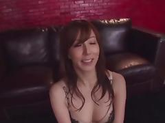 Japan milf swallow lot of piss