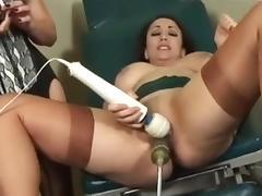 Sex Machines 1 - Scene 3