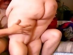 Bbw reyna latina fuck