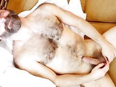 Machael Johnson solo - BearFilms