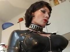 Mistress, Femdom, Latex, Mistress, Dominatrix