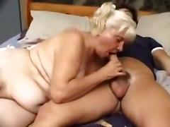 Best Homemade video with Blonde, Grannies scenes