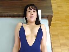 Incredible College, Japanese xxx clip