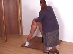 Sabrina stone spanking 4