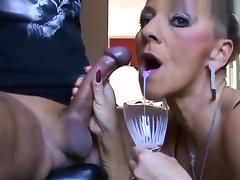 German amateur video 10