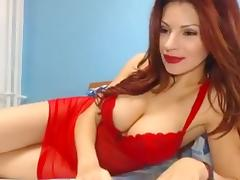 Webcam Girl 4