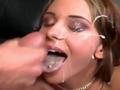 Best cumshot   facial compilation marc 1 (slow)