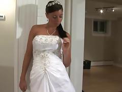 Bride, Bride, Wedding, Married