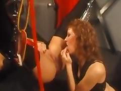 Bondage lesbians - ingrid swede