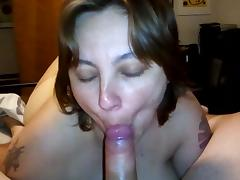 Wife Heather