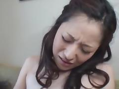 Fabulous Japanese chick Mai Miura in Best JAV clip