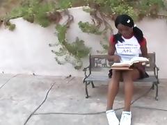 Black School Girl Lesbians