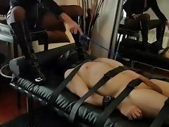 Bed, BDSM, Bed, Femdom, Mistress, Slave