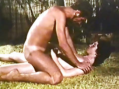 Terry Vick & Tracy White in Home Coming Scene 3 - Bromo