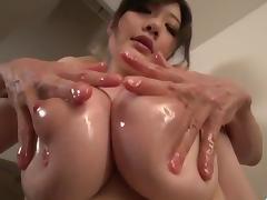 Mom, Asian, Big Tits, Boobs, Fucking, Hardcore