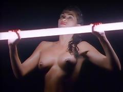 Rebecca Ferratti - naked calendar video