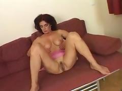 granny sexy