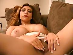 Fabulous Homemade video with Big Tits, Toys scenes