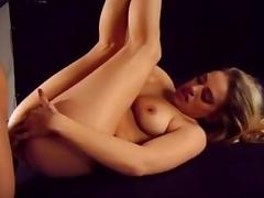 Exotic pornstar in best blowjob, cunnilingus xxx clip