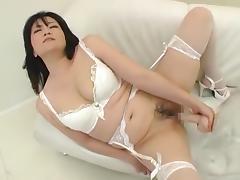 Best Japanese model Rui Hazuki, Azusa Hatsume, Chihiro Asai in Amazing Masturbation, Compilation JAV clip