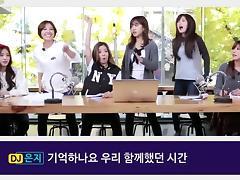 Apink Chorong's Moan #2