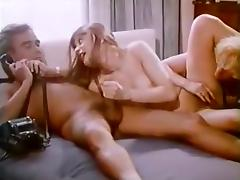Incredible Homemade clip with Vintage, Compilation scenes