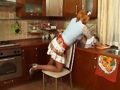 Fuck my housemaid