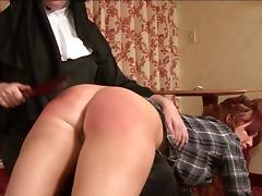 All, Punishment, Spanking