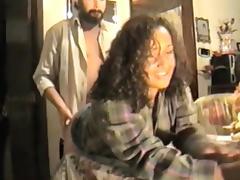 Fabulous Amateur clip with BBW, MILF scenes