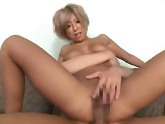 Fabulous Japanese whore Sara Sonoda, Ayaka Fujikita, Aoi Miyama in Exotic Big Tits JAV movie