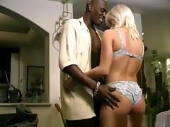 Incredible pornstar in exotic blonde, facial sex clip