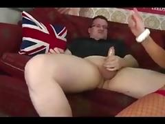 British pornstar fucks guys off street