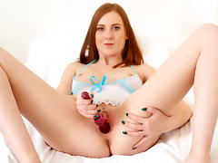 Linda Sweet in Real Pleasure - Nubiles