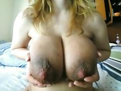 Boobs, Boobs, Mature, Natural, Saggy Tits, Silicone