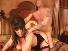 Incredible pornstar Kandi Cox in horny brunette, milfs porn video