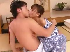 Amazing Japanese whore Aino Kishi in Best Small Tits, Doggy Style JAV scene