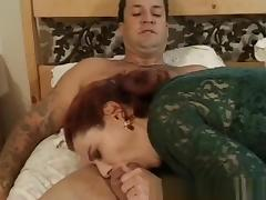 Crazy pornstar Diana Roth in fabulous hairy, tattoos porn video