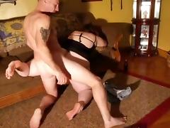 Horny Homemade clip with Hidden Cams, BBW scenes