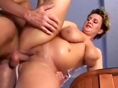 Exotic Homemade clip with Big Tits, MILF scenes