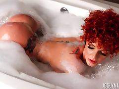 All, Ass, Bath, Bathing, Bathroom, Redhead