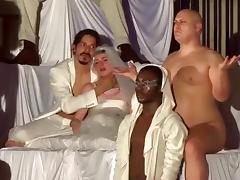 Hottest straight amateur porn movie